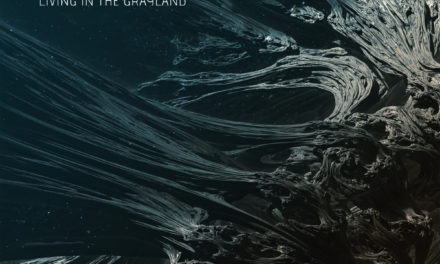 "Alphaxone, ""Living In The Grayland"""
