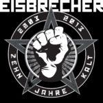 "Eisbrecher, ""Zehn Jahre Kalt"""