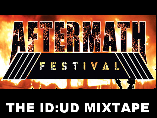 Aftermath: I Die: You Die's Mixtape