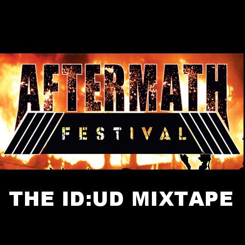 Aftermath: I Die: You Die's Mixtape