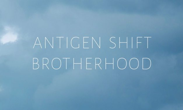 "Antigen Shift's ""Brotherhood"": Album Stream and Q&A"