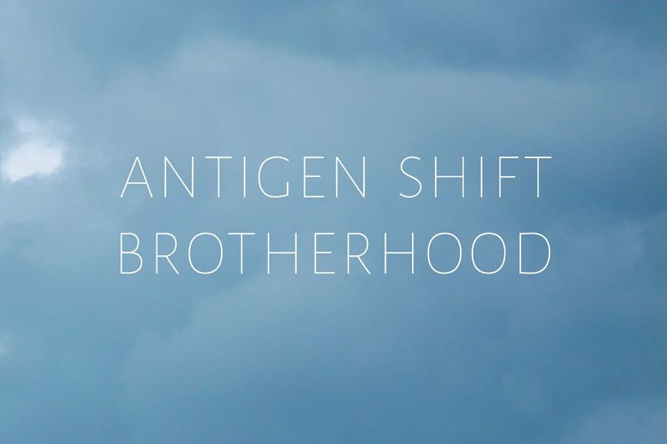 "Antigen Shift's ""Brotherhood"": Album Stream and Q&A"