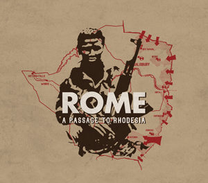 "Rome, ""A Passage to Rhodesia"""
