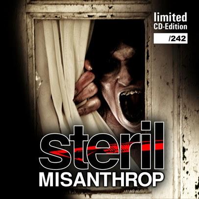 "Steril, ""Misanthrop"""