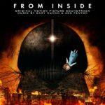 "Gary Numan & Ade Fenton, ""From Inside"""