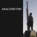 Analfabetism, self-titled