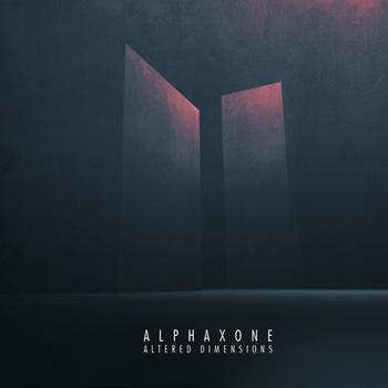 "Alphaxone, ""Altered Dimensions"""