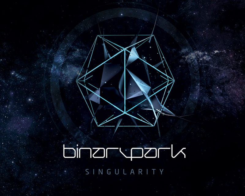 "Binary Park, ""Singularity"""