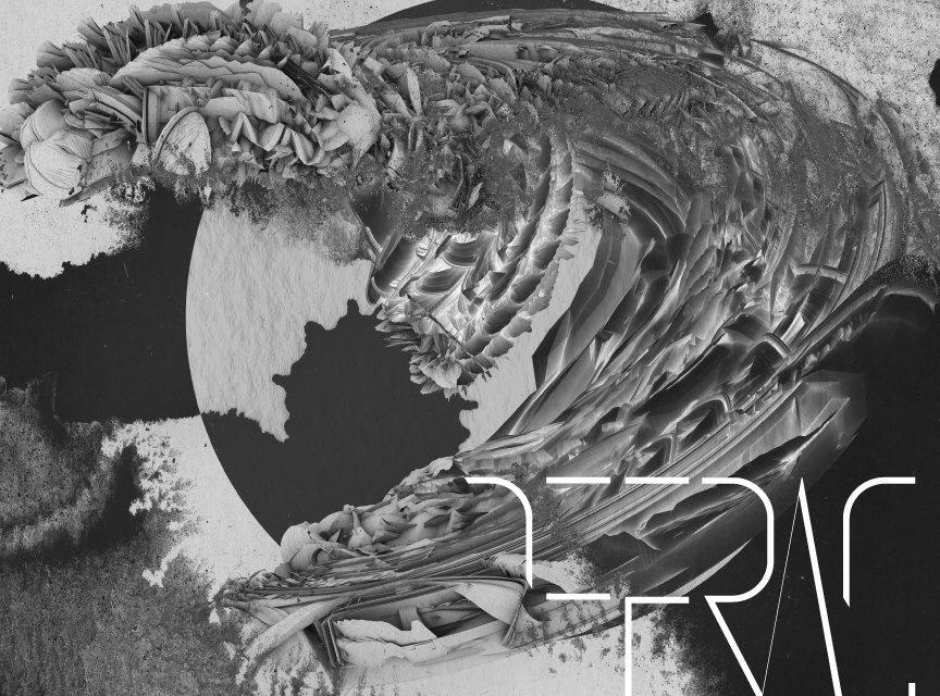"""Defrag, """"Lost Lands EP"""""""