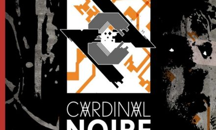 Cardinal Noire, self-titled