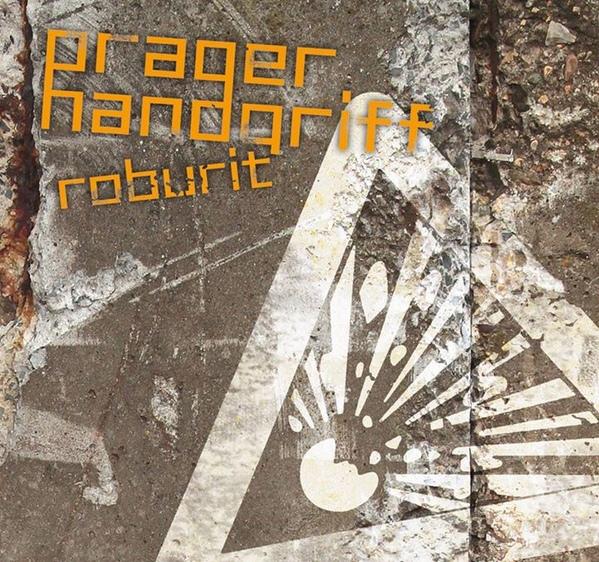 "Prager Handgriff, ""Roburit"""