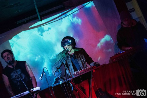 Tracks: March 23rd, 2015