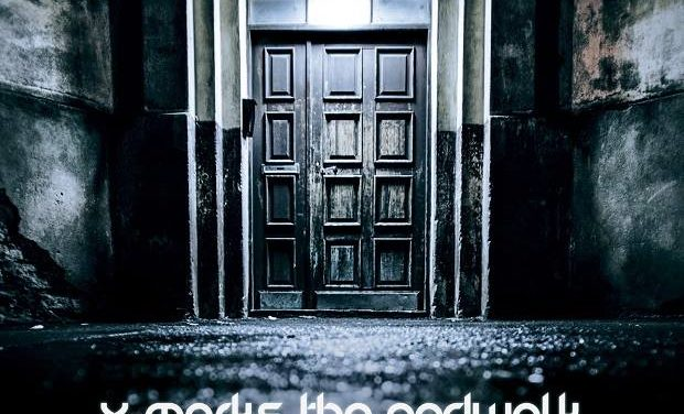 "X-Marks The Pedwalk, ""The House Of Rain"""
