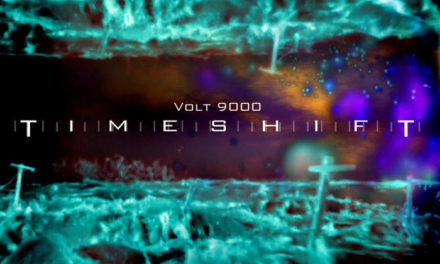 "Volt 9000, ""Timeshift"""