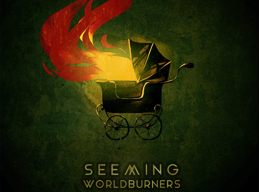 "Seeming, ""Worldburners"" EP"