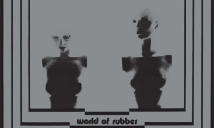 "Replicas: Second Layer, ""World Of Rubber"""
