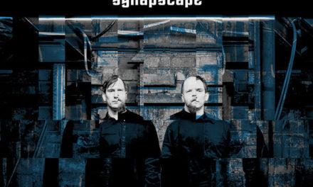 """Synapscape, """"Rhythm Age"""""""