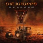 "Die Krupps, ""V - Metal Machine Music"""