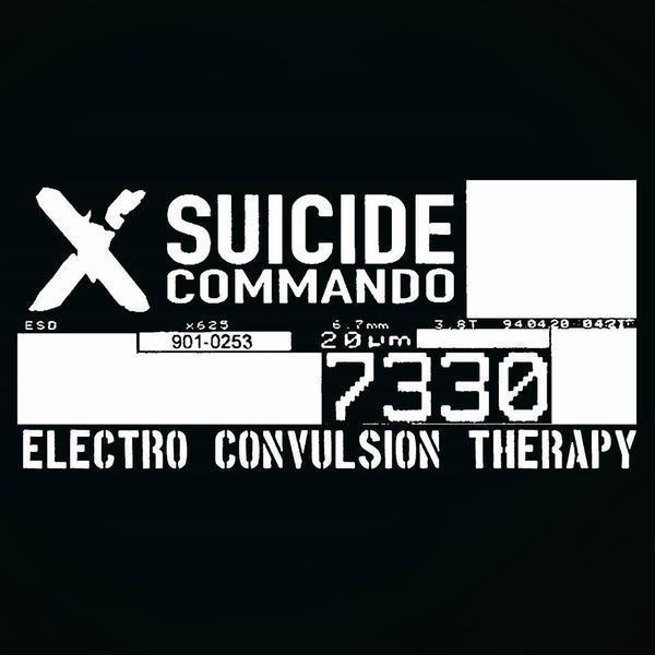 """Replicas: Suicide Commando, """"Electro Convulsion Therapy"""""""