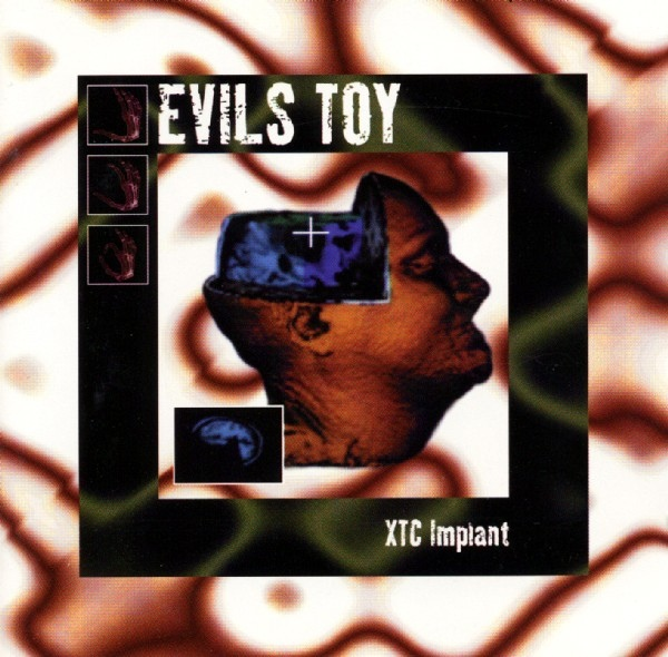 "The Pitch: Evils Toy, ""XTC Implant"""