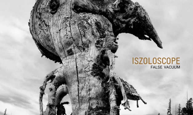 "In Conversation: Iszoloscope, ""False Vacuum"""