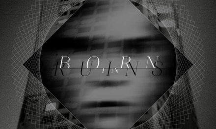 "Blac Kolor, ""Born In Ruins"""