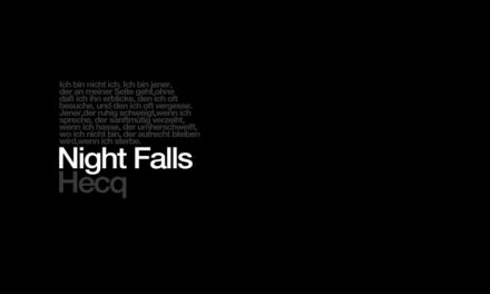 "Replicas: Hecq, ""Night Falls"""