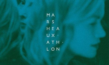 """Marsheaux, """"Ath.Lon"""""""