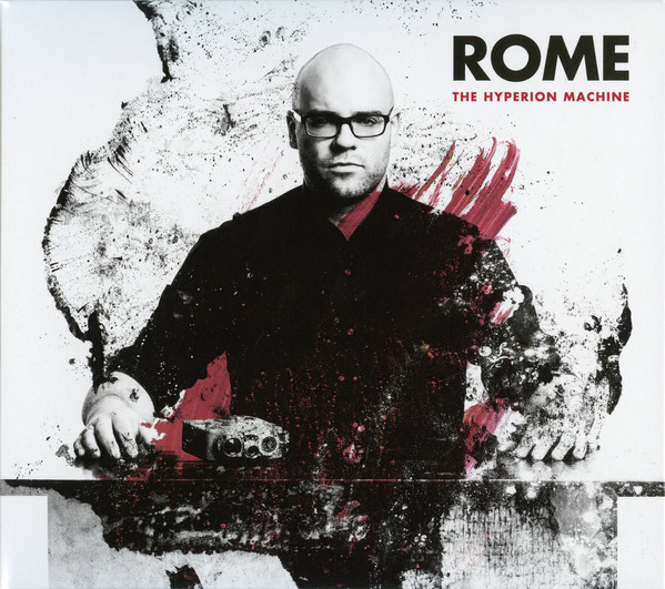 "In Conversation: Rome, ""The Hyperion Machine"""