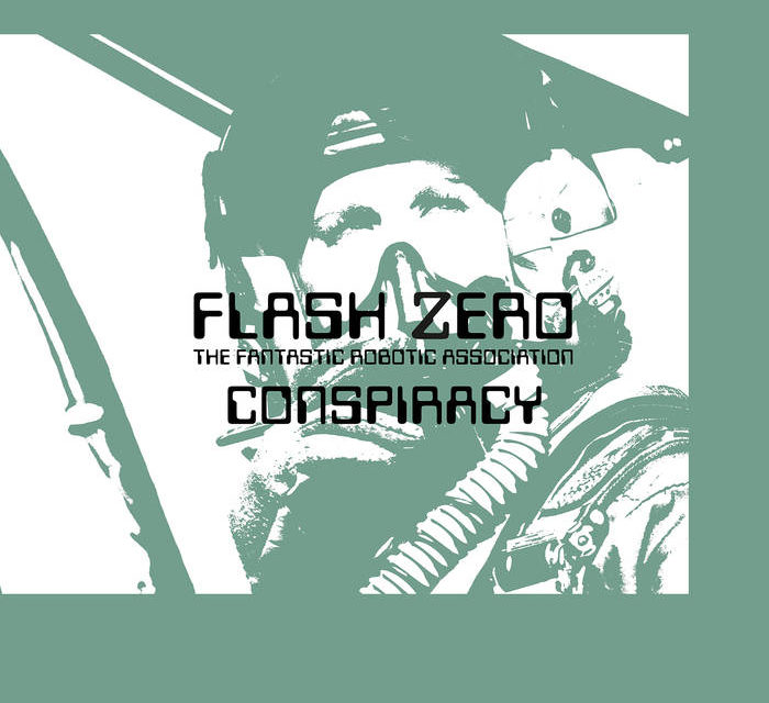 "Replicas: Flash Zero, ""Conspiracy"""