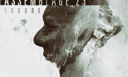 "Assemblage 23, ""Endure"""