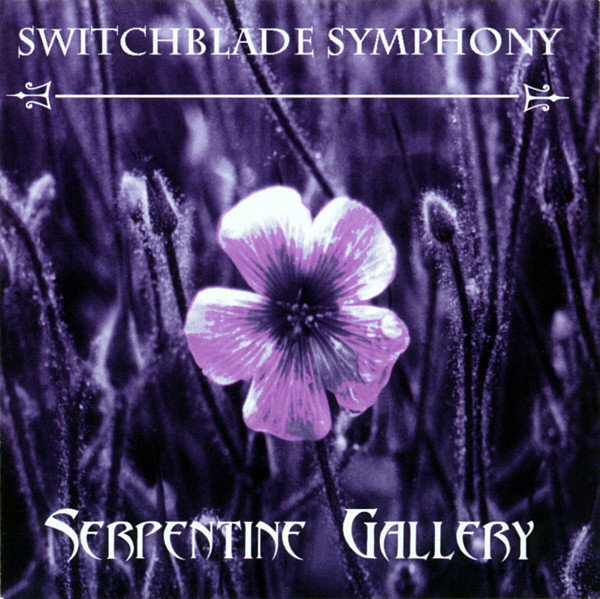 """We Have a Commentary: Switchblade Symphony, """"Serpentine Gallery"""""""