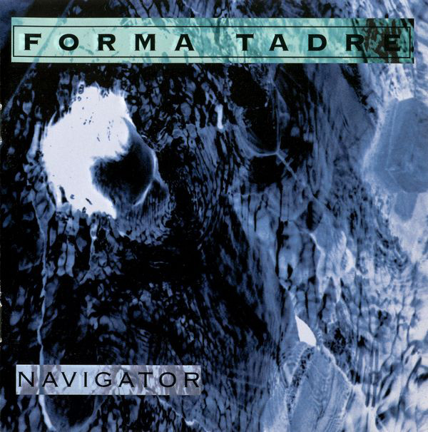 "We Have a Commentary: Forma Tadre, ""Navigator"""