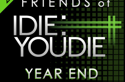 Friends Of I Die: You Die Year End Round Up 2016