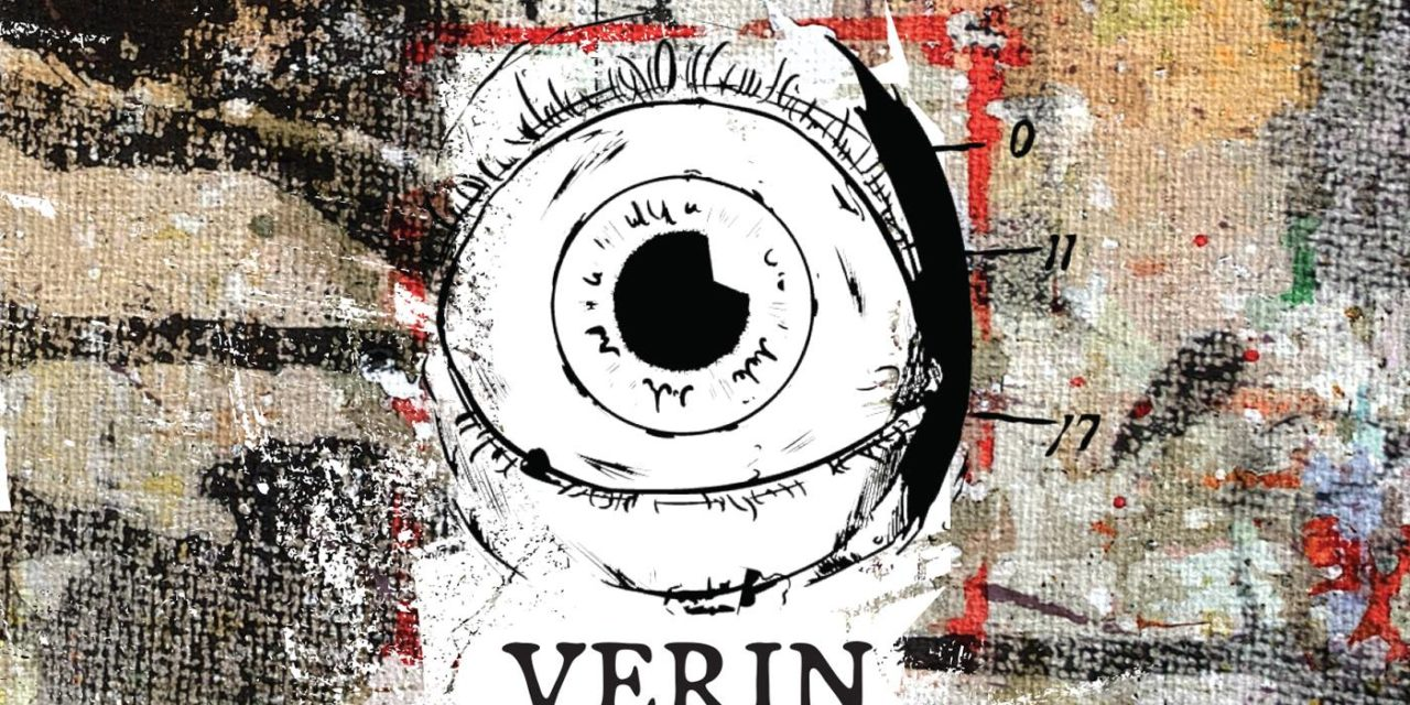 "Verin, ""This is Not an Exit"""