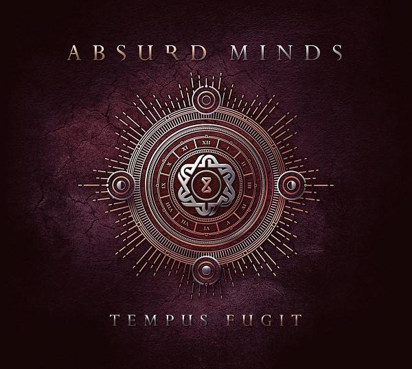"Absurd Minds, ""Tempus Fugit"""