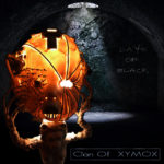 "Clan Of Xymox, ""Days Of Black"""