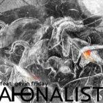 """Atonalist feat. Gavin Friday, """"Atonalism"""""""