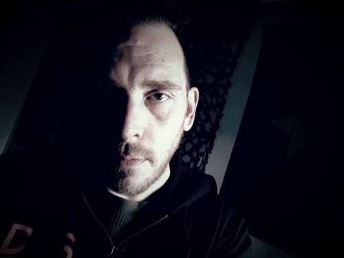 So Fragile: DJ Rexx Arkana