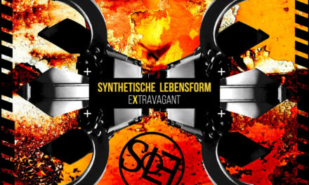 "Synthetische Lebensform, ""Extravagant"""