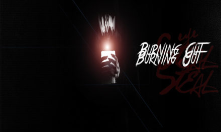 "Eye Steal, ""Burning Out"""