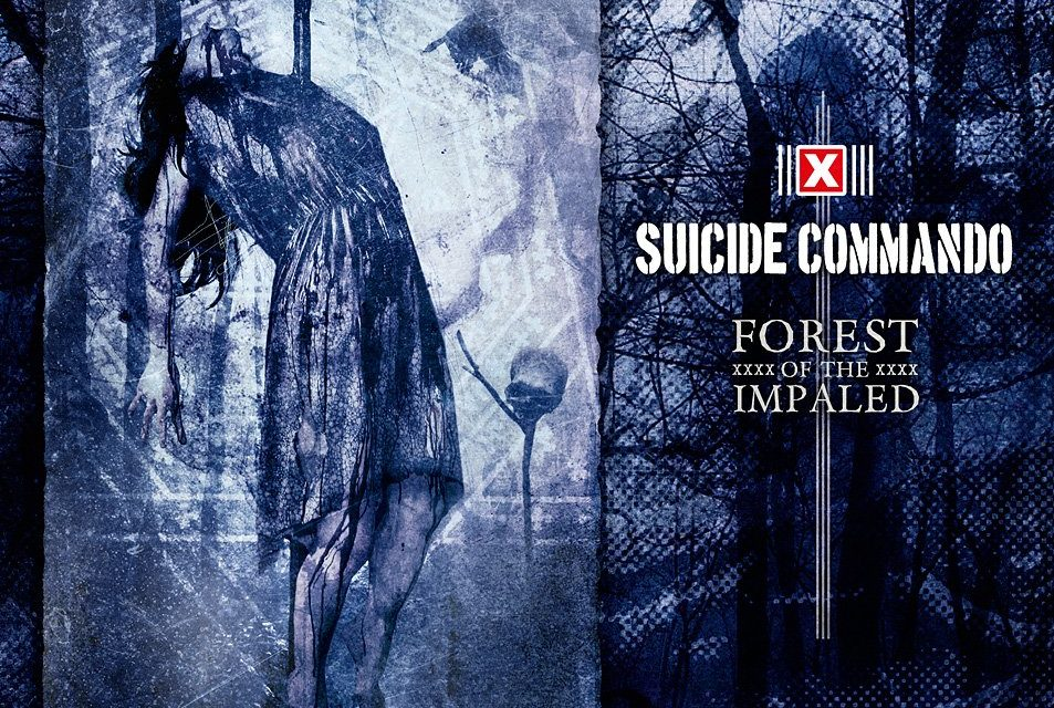 "Suicide Commando, ""Forest of the Impaled"""
