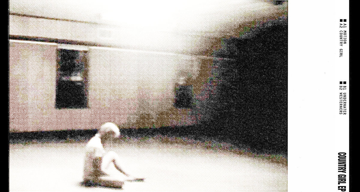 Observer: Boy Harsher & Distortion Six