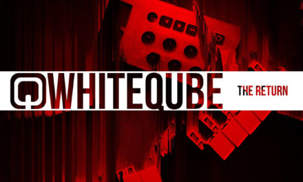 "Whiteqube, ""The Return"""
