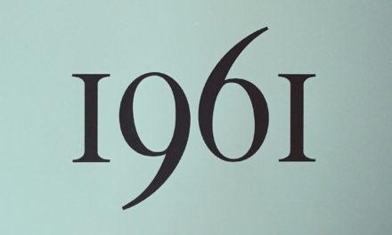 """In The Nursery, """"1961"""""""