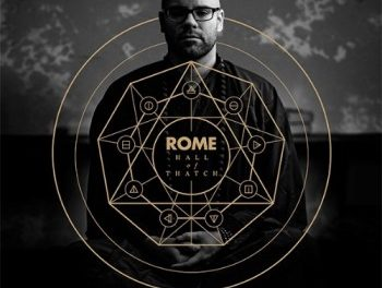 "In Conversation: Rome, ""Hall of Thatch"""
