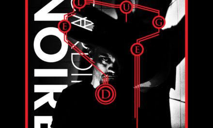 """Cardinal Noire, """"Deluge"""""""