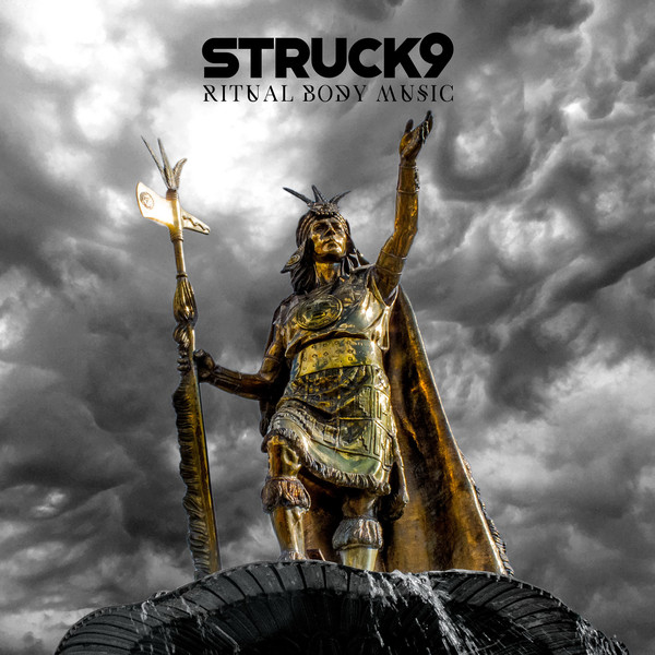 "Struck 9, ""Ritual Body Music"""