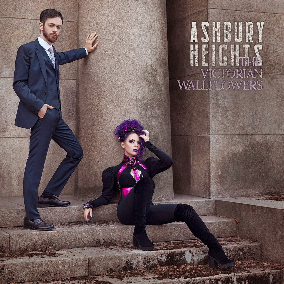 "In Conversation: Ashbury Heights, ""The Victorian Wallflowers"""