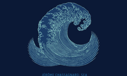 "Jérôme Chassagnard, ""Sea"""